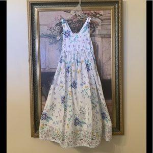 Old Navy Garden Flower Dress 5T